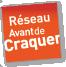 Logo du Réseau Avant de Craquer